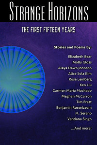 Strange Horizons: the First Fifteen Years