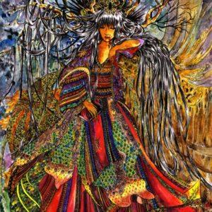 """Likhain/M.Sereno, """"Prinsesa"""""""